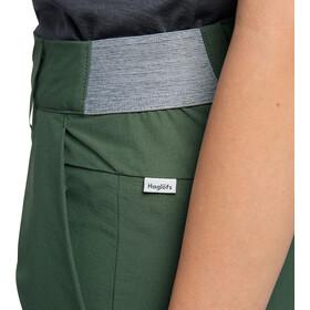 Haglöfs Amfibious Short Femme, fjell green